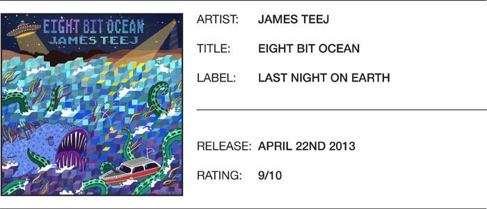 James Teej - Evening Harvest